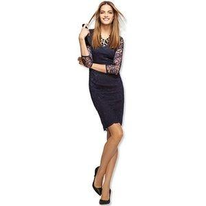 L'wren Scott for Banana Republic Lace Dress